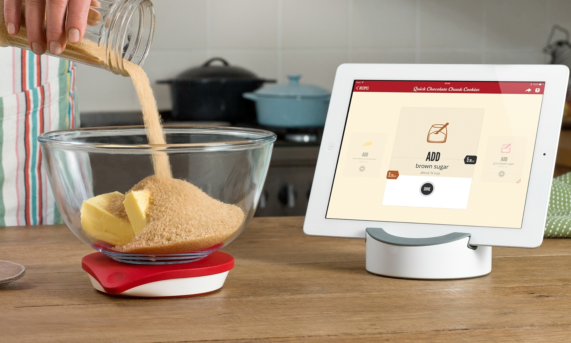 Smart Kitchen Smart Kitchen Technology Swexperts